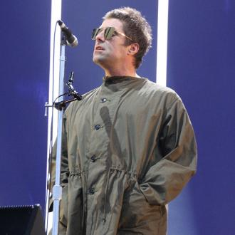 Liam Gallagher wishes himself happy birthday