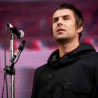 Liam Gallagher will keep making albums for as long as his fans want to hear them