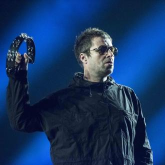 Liam Gallagher congratulated Lewis Capaldi on annoying Noel