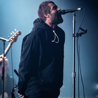 Liam Gallagher is away with the birds during lockdown