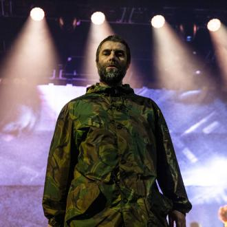Liam Gallagher ends Robbie Williams feud