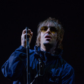 Liam Gallagher has 'two albums on the go'