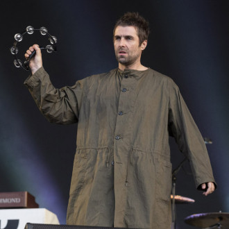Liam Gallagher announces huge homecoming show