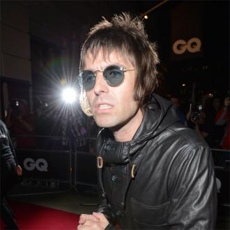 Liam Gallagher Warned By Police At Football Game