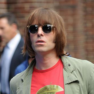 Liam Gallagher Still 'Out There'