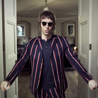 Liam Gallagher Plans Psychedelic Album