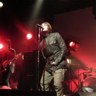 Beady Eye Plan Progressive Album