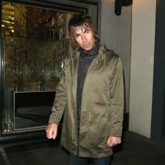 Liam Gallagher Is Mad For Plants