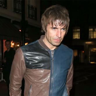 Liam Gallagher Flies High With Dove