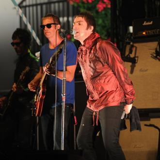 Liam And Noel Gallagher End Feud