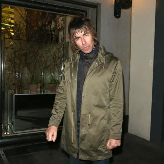 Liam Gallagher Former Supergroup With Roger Daltrey