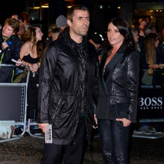 'Lost' Liam Gallagher was 'saved' by girlfriend