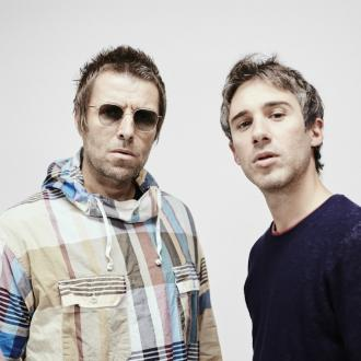 Liam Gallagher teases Knebworth return