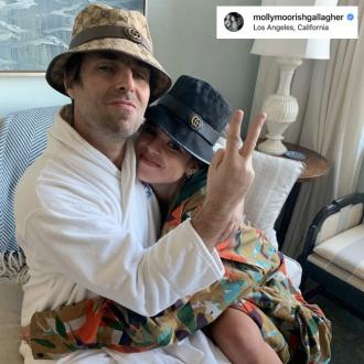 Liam Gallagher's daughter Molly Moorish adds his surname on Instagram
