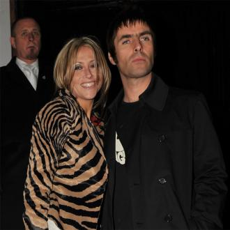 Liam Gallagher's Wife 'Feels Like A Prisoner'