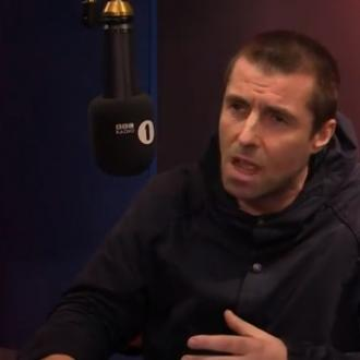 Liam Gallagher Slams Alex Turner's American Accent