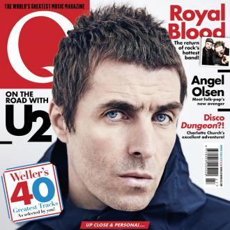 Liam Gallagher: Modern rock stars are too nice