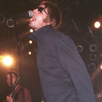 Liam Gallagher's 'battered' tambourine heading to auction