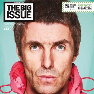 Liam Gallagher Doesn't Think Solo Is Different