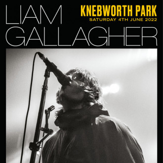 Liam Gallagher to release new album, C'mon You Know, and play Knebworth in 2022