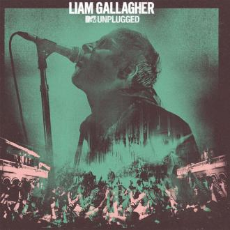 Liam Gallagher's MTV Unplugged vinyl gets June 12 release date