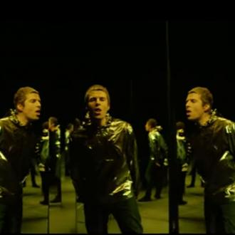 Liam Gallagher Felt Like Elvis In Wall Of Glass Video
