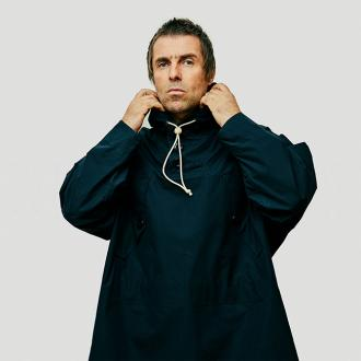 Liam Gallagher teams up with Nigel Cabourn to create parka