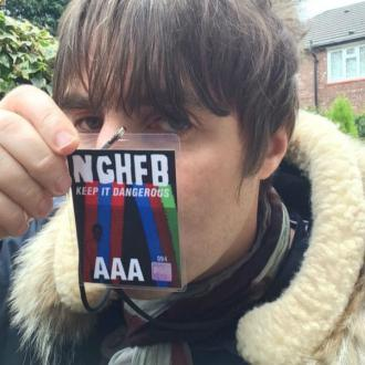 Liam Gallagher and Noel Gallagher end feud