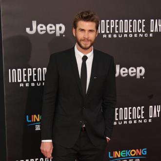 Liam Hemsworth named PETA's sexiest vegan