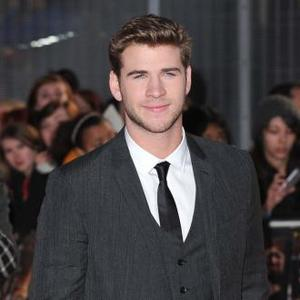 Liam Hemsworth Signed By Bench Clothing