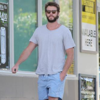 Liam Hemsworth feels 'lucky' to be married to Miley Cyrus