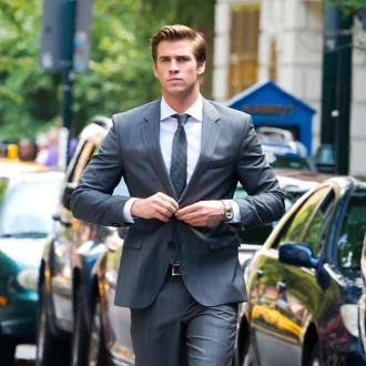 Liam Hemsworth Adjusting To Fame