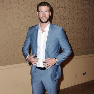 Liam Hemsworth Stabs Himself In Attention-seeking Stunt