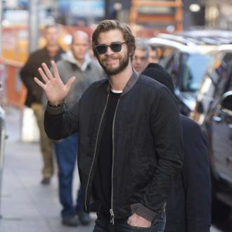 Liam Hemsworth angered by reporter