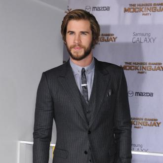 Liam Hemsworth smitten with Maika Monroe