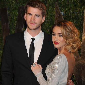 Liam Hemsworth and Miley Cyrus not rushing to marry