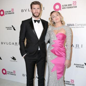 Miley Cyrus' birthday tribute to Liam Hemsworth