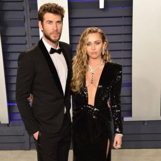 Miley Cyrus is 'freakishly obsessed' with husband Liam Hemsworth