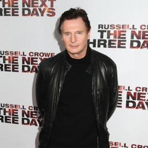 Liam Neeson Enjoyed Titans Family Dynamic
