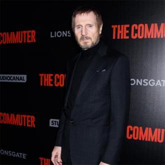 John Barnes Defends Liam Neeson