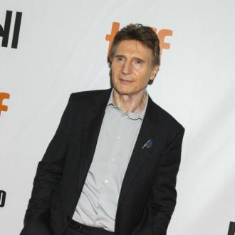 Liam Neeson to star in The Minuteman