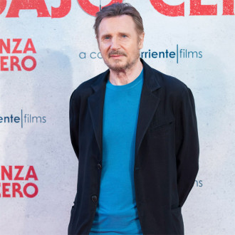 Liam Neeson will continue to do action movies