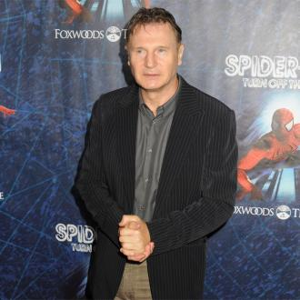 Liam Neeson To Star In All Nighter