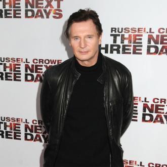 Liam Neeson Granted Prestigious Hometown Accolage
