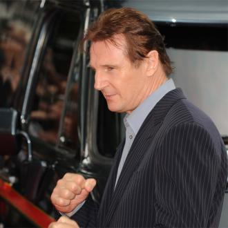 Liam Neeson Makes Taken 3 Comeback For $20m