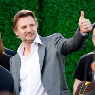 Liam Neeson Reluctant To Appear In 'Phone Call Films'