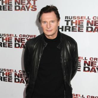 Liam Neeson Says 60 Is The New 40 For Action