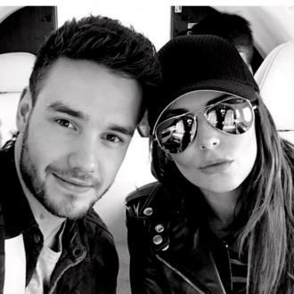 Liam Payne And Cheryl Loving Daytime Tv Since Bear's Arrival