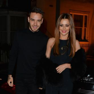 Liam Payne joins 'wife' Cheryl for her first interview since giving birth