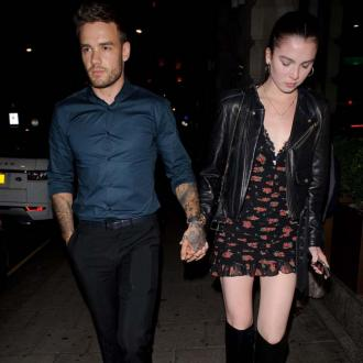 Liam Payne 'happy' with new girlfriend